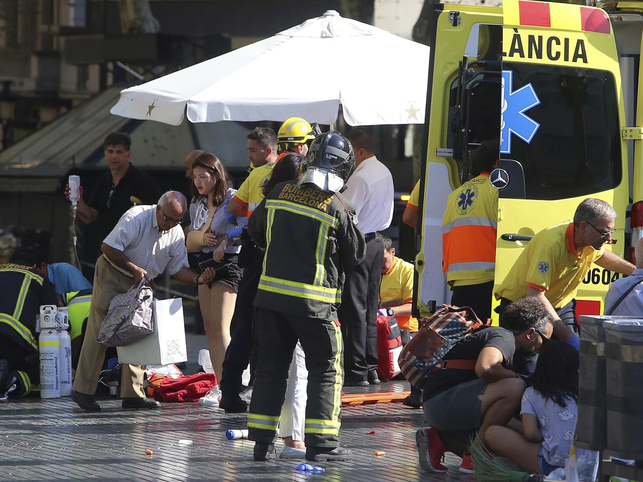 Espanha/Ataques | Pequim condena atentados e oferece ajuda