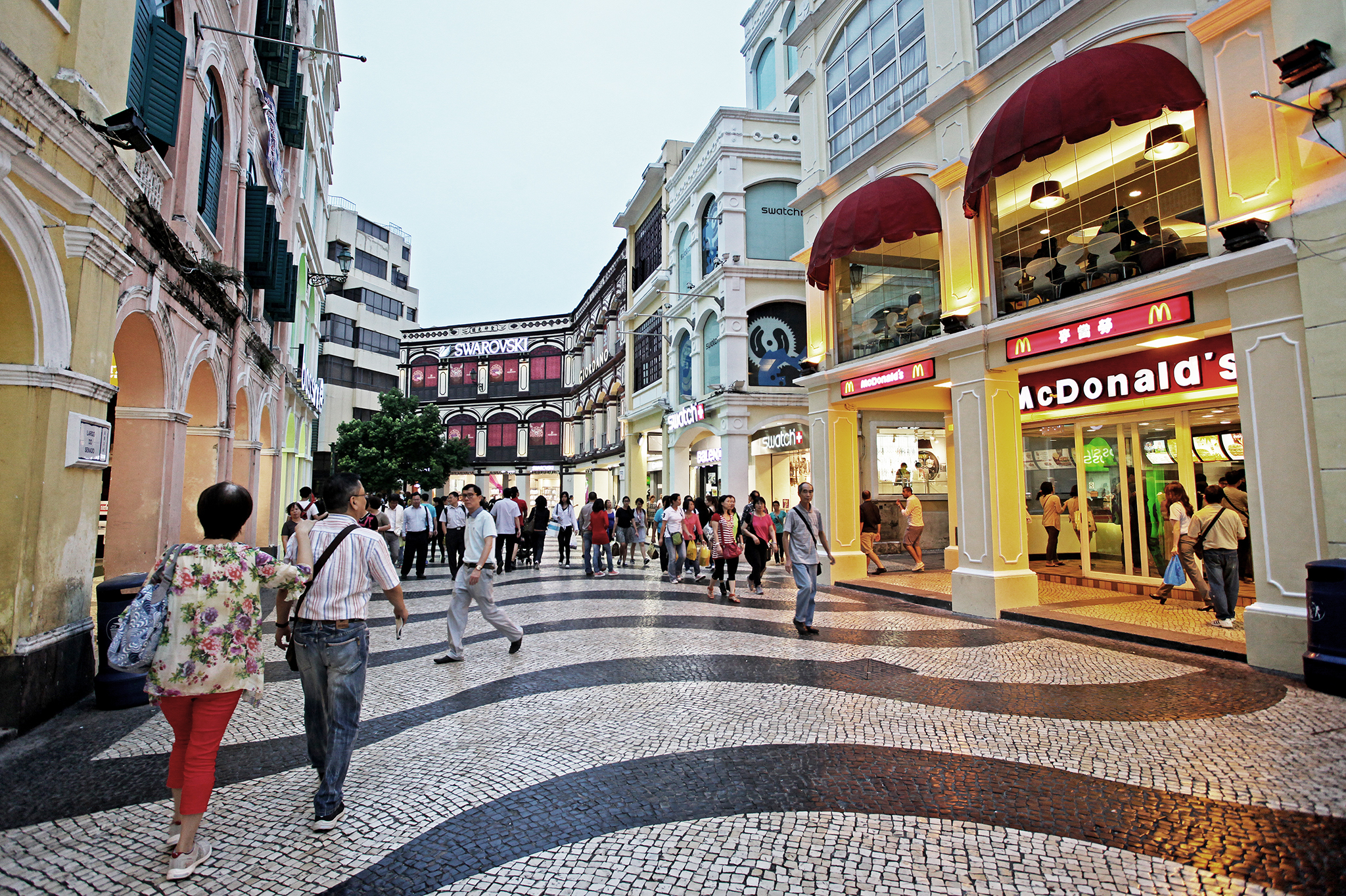 Património   Legados da China, Macau e Taiwan em discussão no IIM