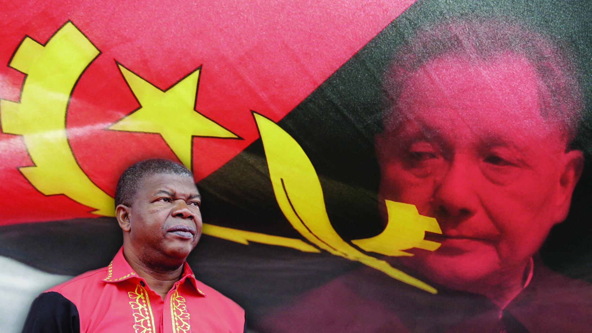 Angola | João Lourenço quer reformas ao estilo Deng Xiaoping