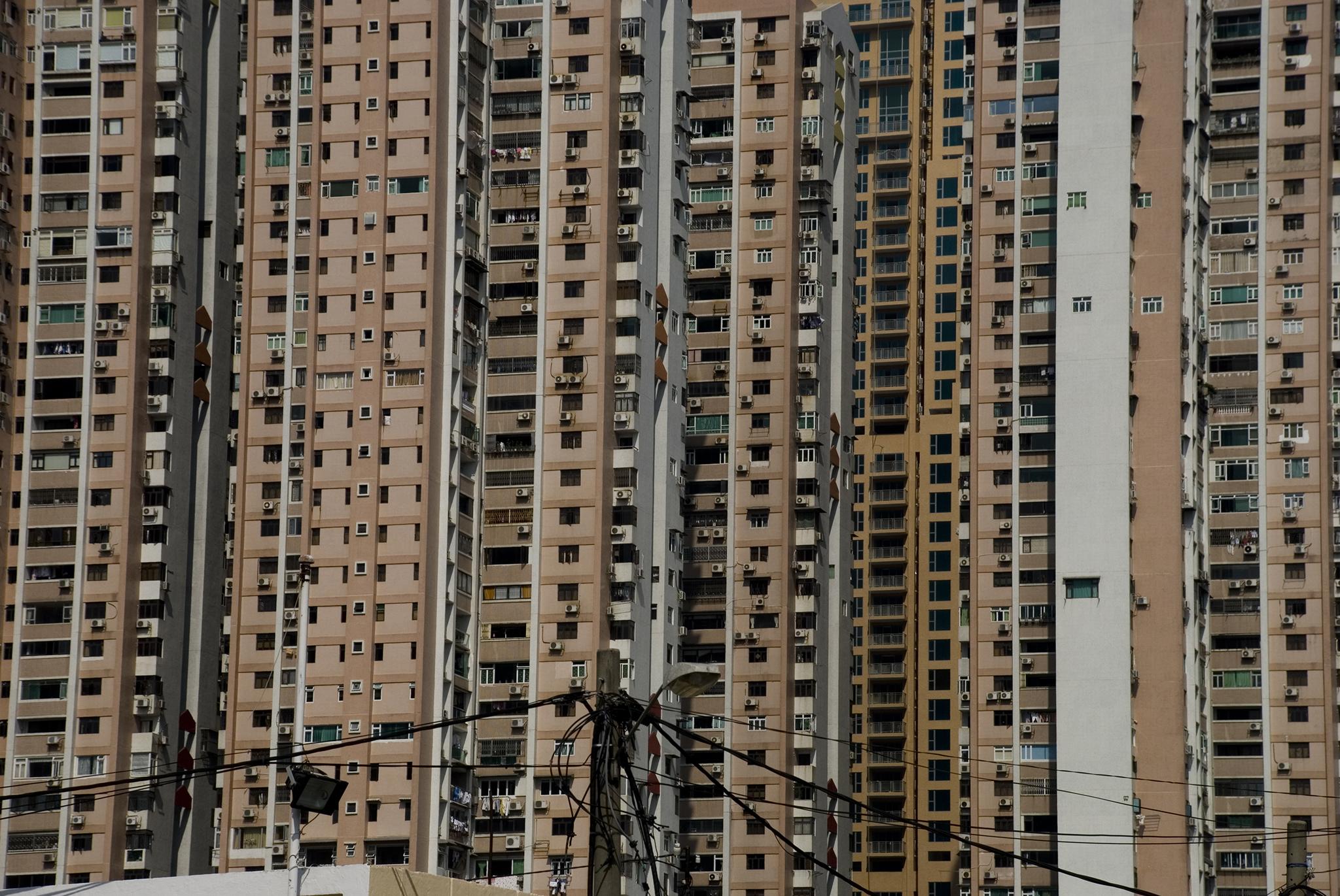 Regime sobre partes comuns dos condomínios está pronto
