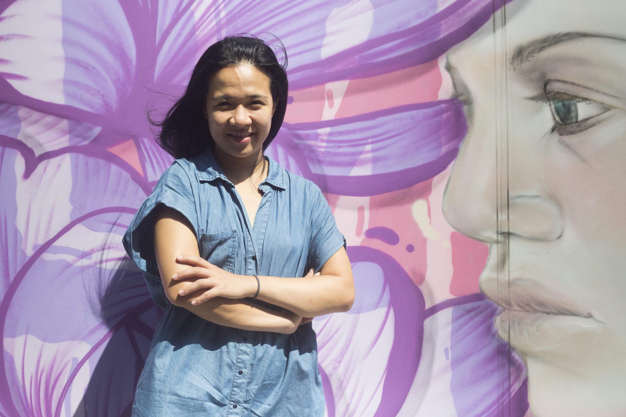 Festival Fringe | Performance de Jenny Mok nos Três Candeeiros vai durar cinco dias