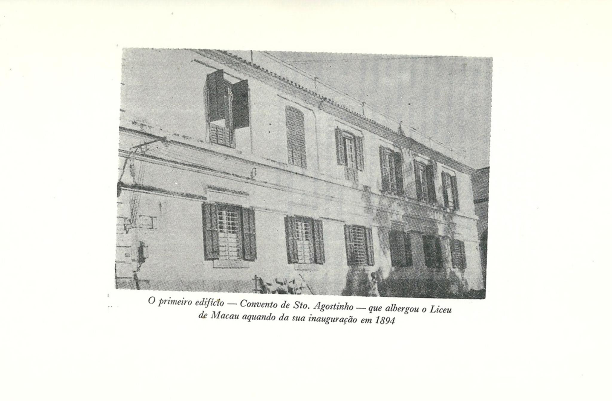 Dr. Gomes da Silva – Primeiro Reitor do Liceu