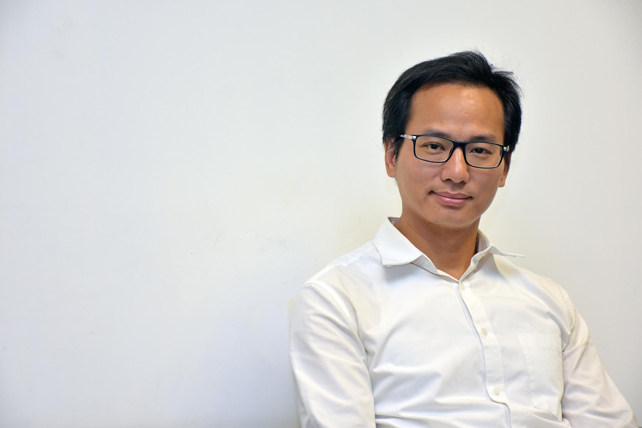 IAS | Leong Sun Iok avisa para salários próximos do subsídio de invalidez