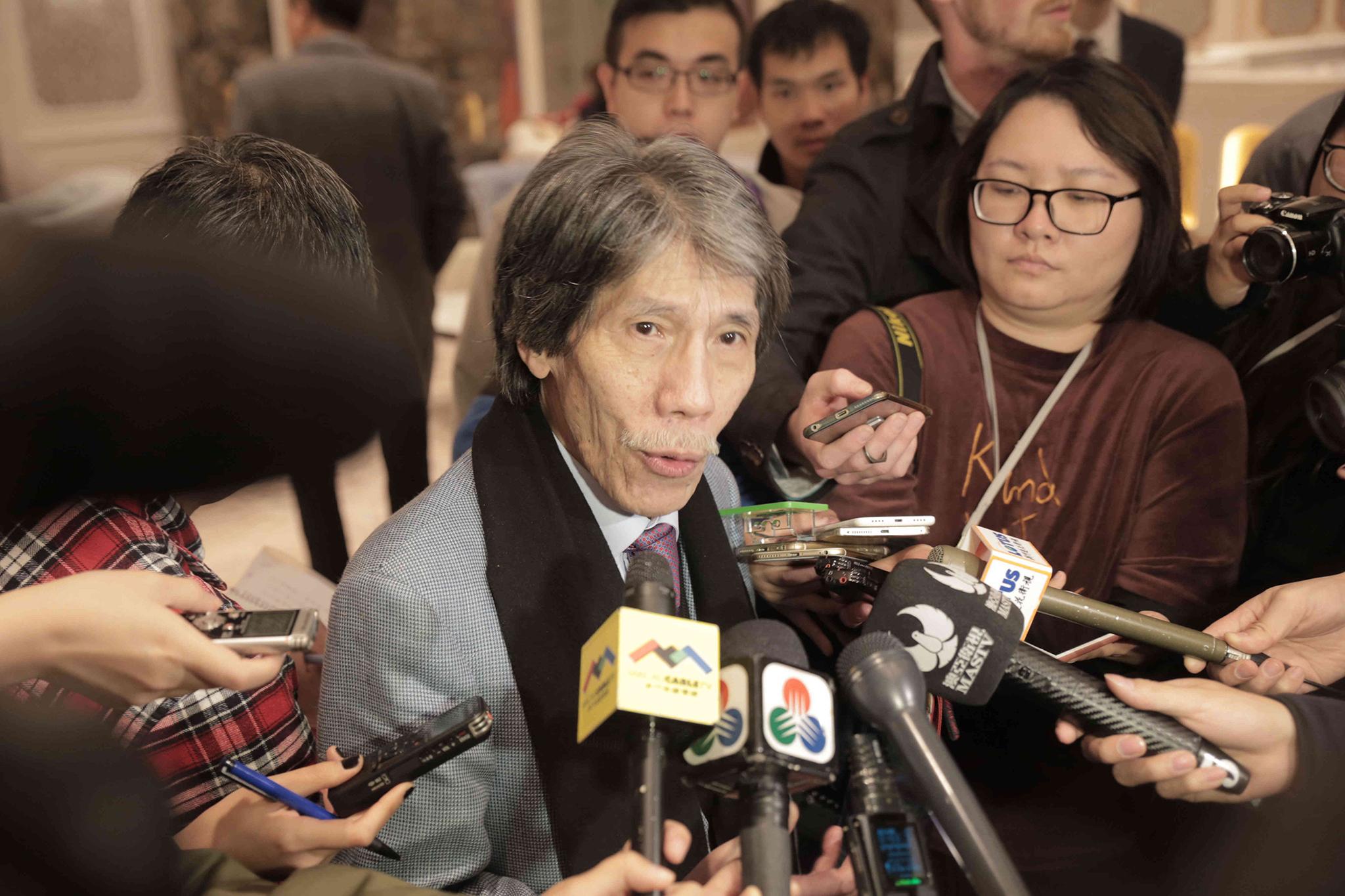 Macau Legend com prejuízos no primeiro semestre