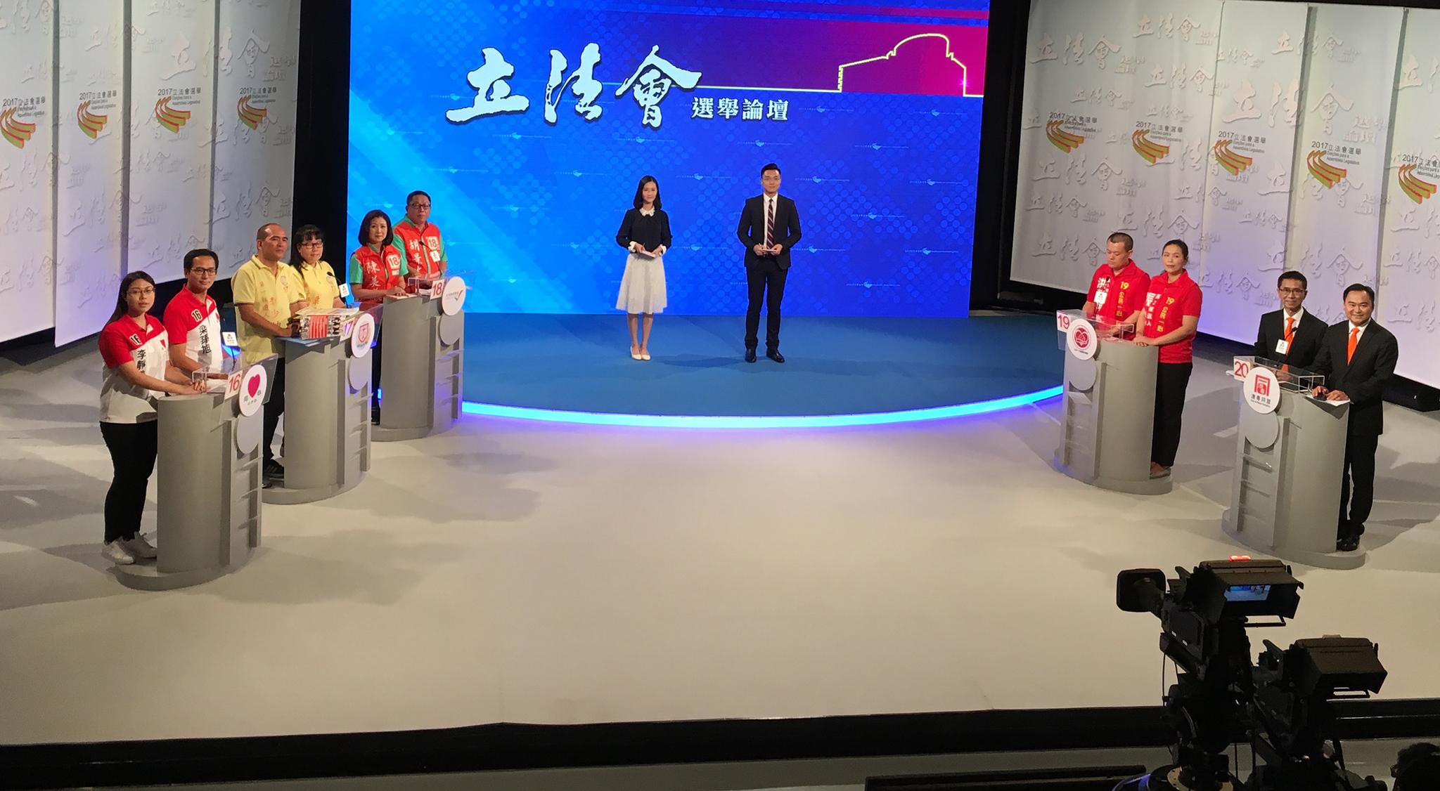 Eleições   Salário mínimo foi tema de debate entre candidatos