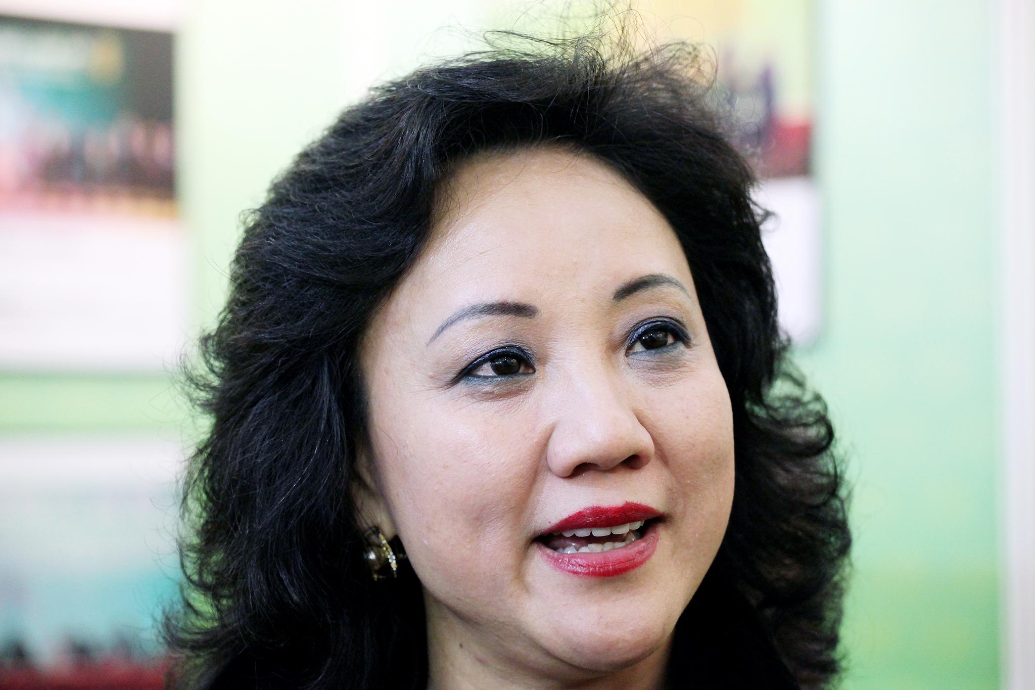 CAEAL | Nova Esperança queixa-se por alegada injúria de Song Pek Kei