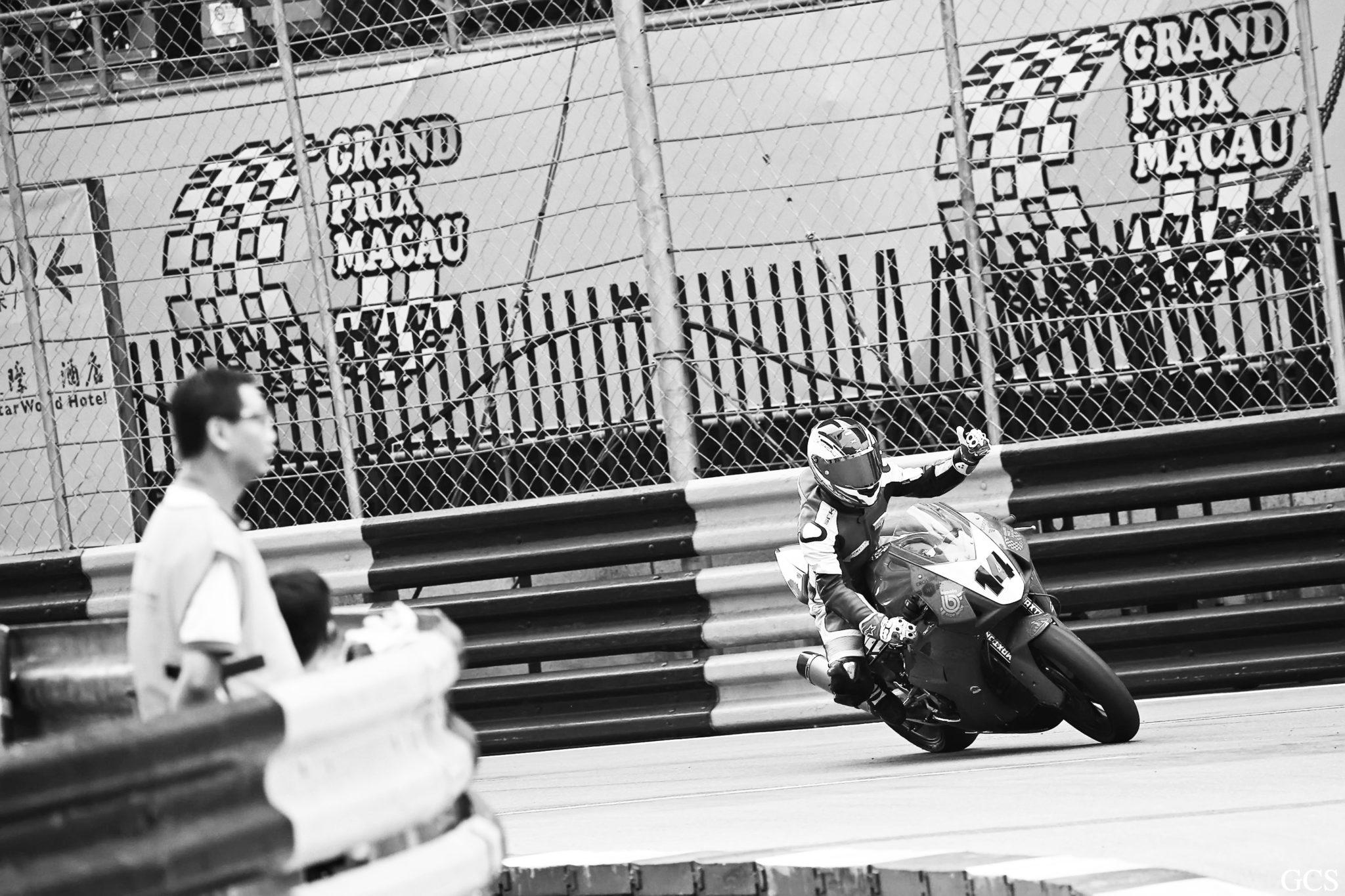 André Pires já tem convite do 51º Grande Prémio de Motos