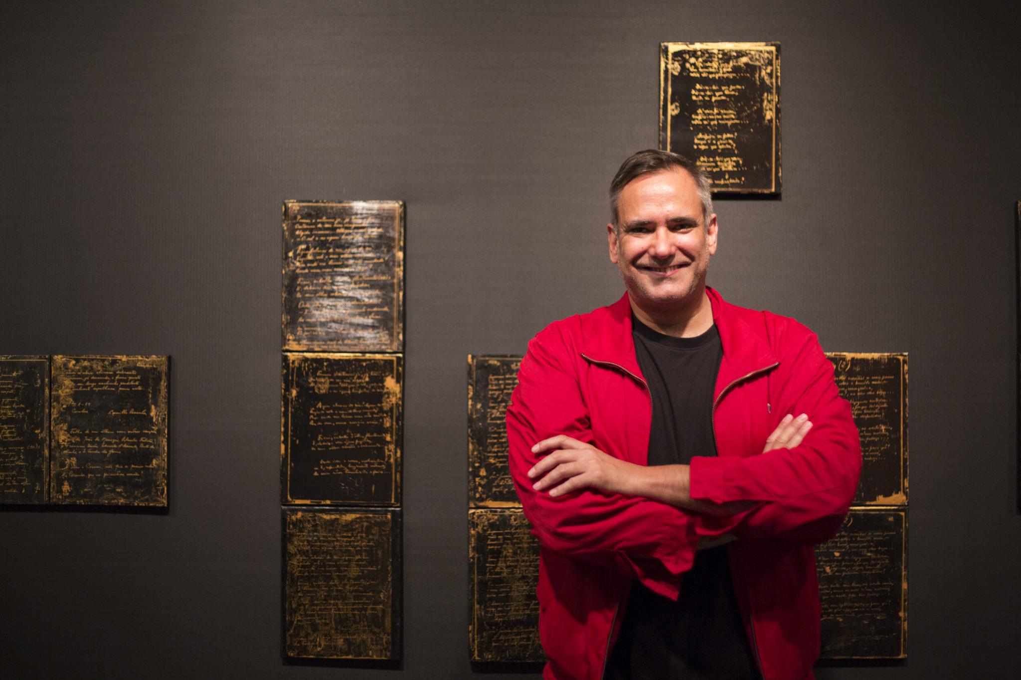 "Entrevista | António de Castro Caeiro, ""Tudo quanto exista implica tempo"""