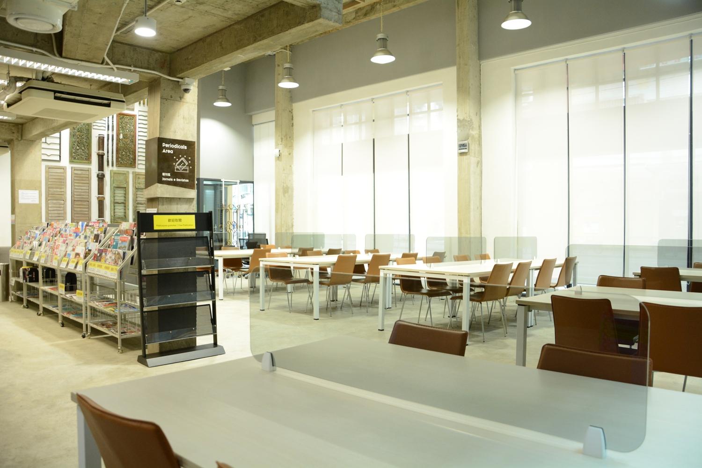 Biblioteca Central   IC quer divulgar empresa vencedora do projecto ainda este ano