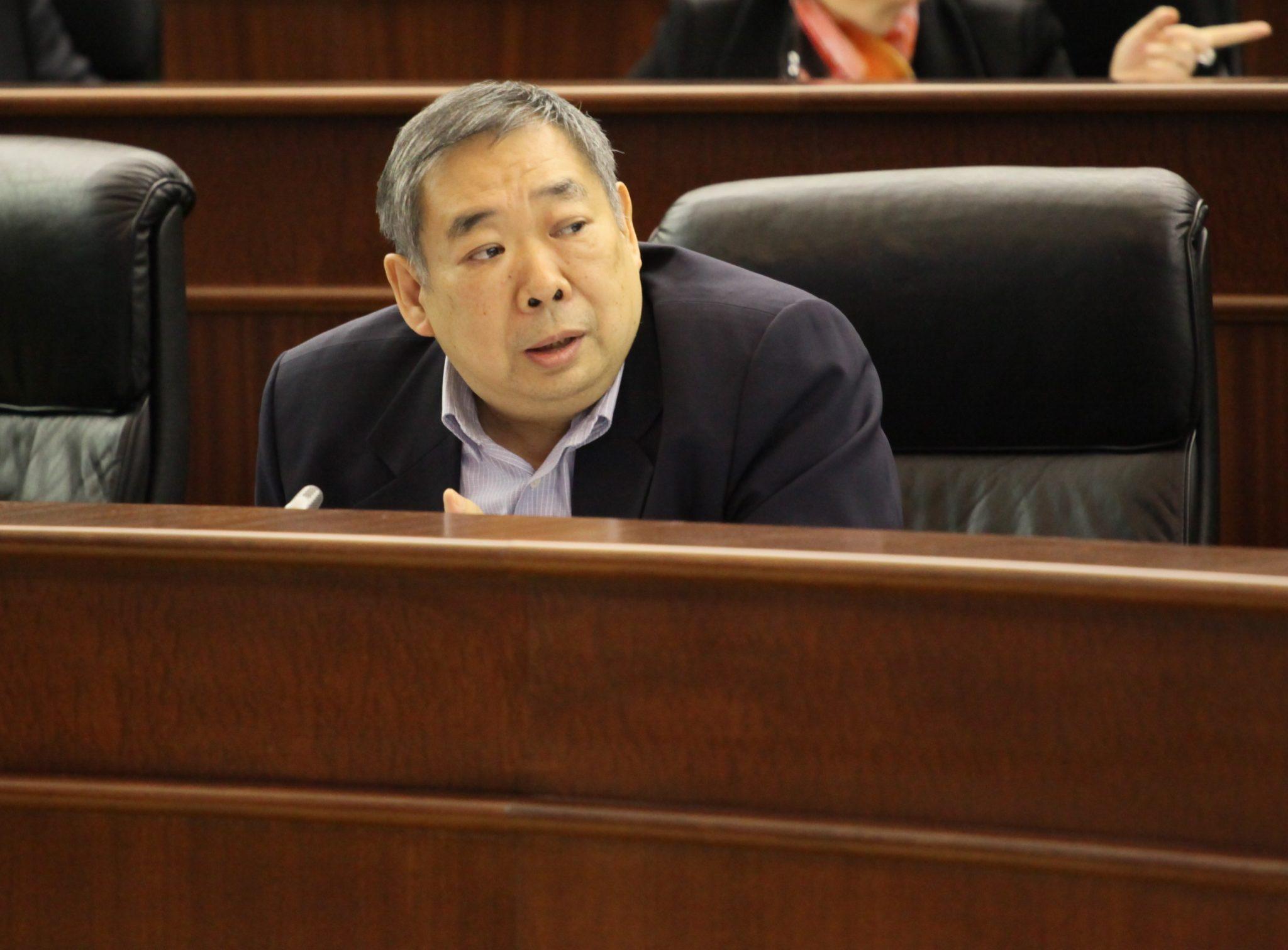 Chefe do Executivo | Chui Sai Cheong diz que Ho Iat Seng reúne condições para o cargo