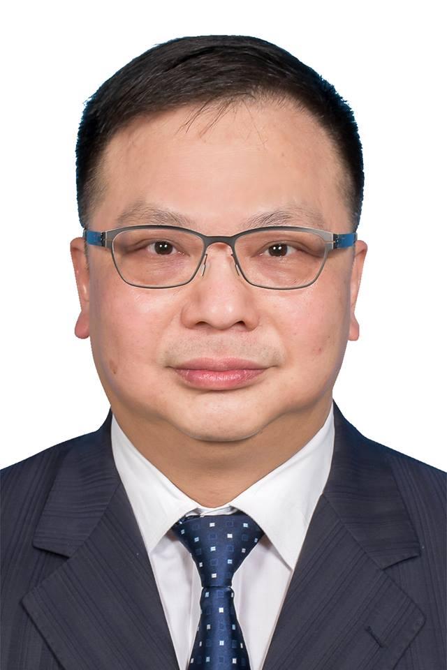 Iau Teng Pio com dúvidas sobre os seus 46 cargos associativos