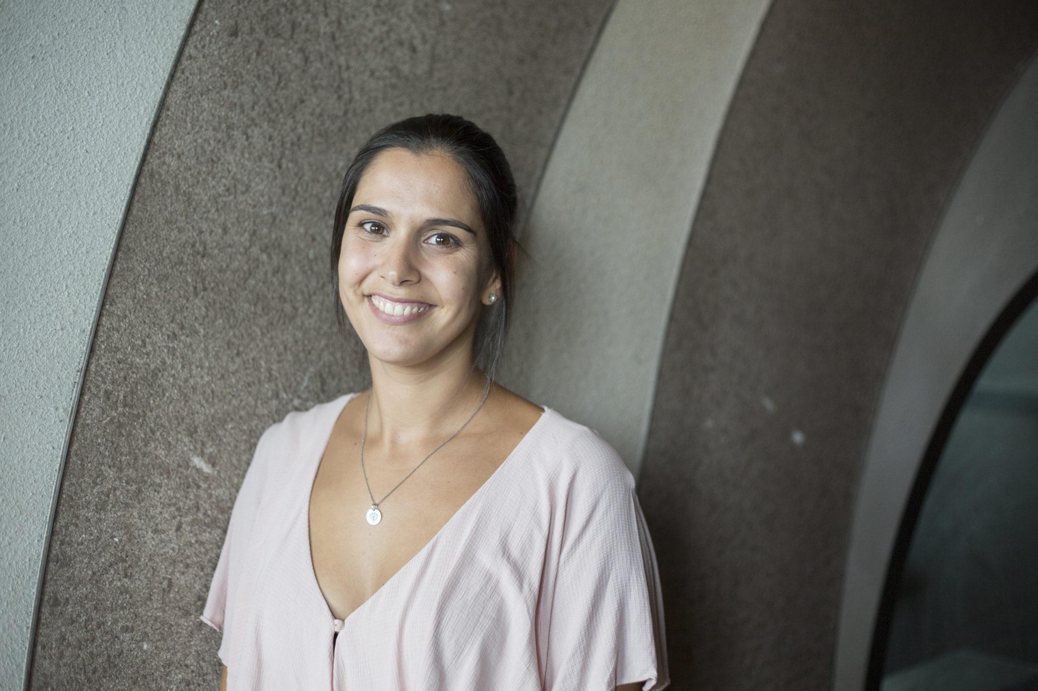 Inês Vilhena, educadora de infância |Macau nas estrelas
