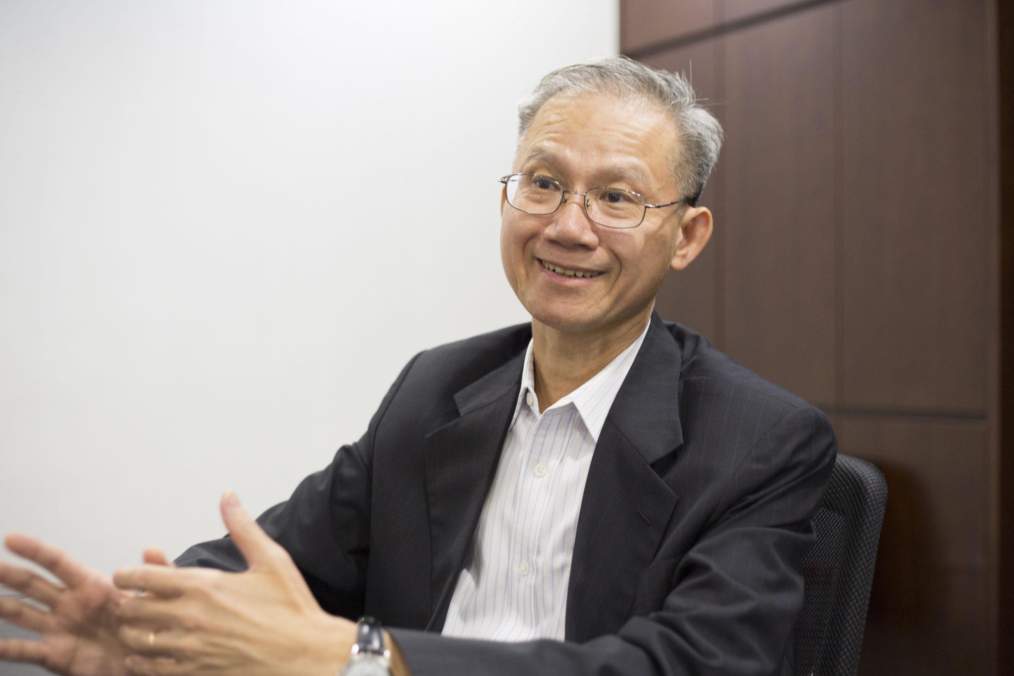 CCPPC | Vong Hin Fai defende legislação sobre comércio electrónico transfronteiriço