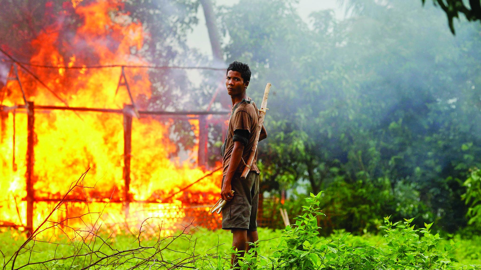 ONG exigem aos governos do Sudeste Asiático que protejam os Rohingya