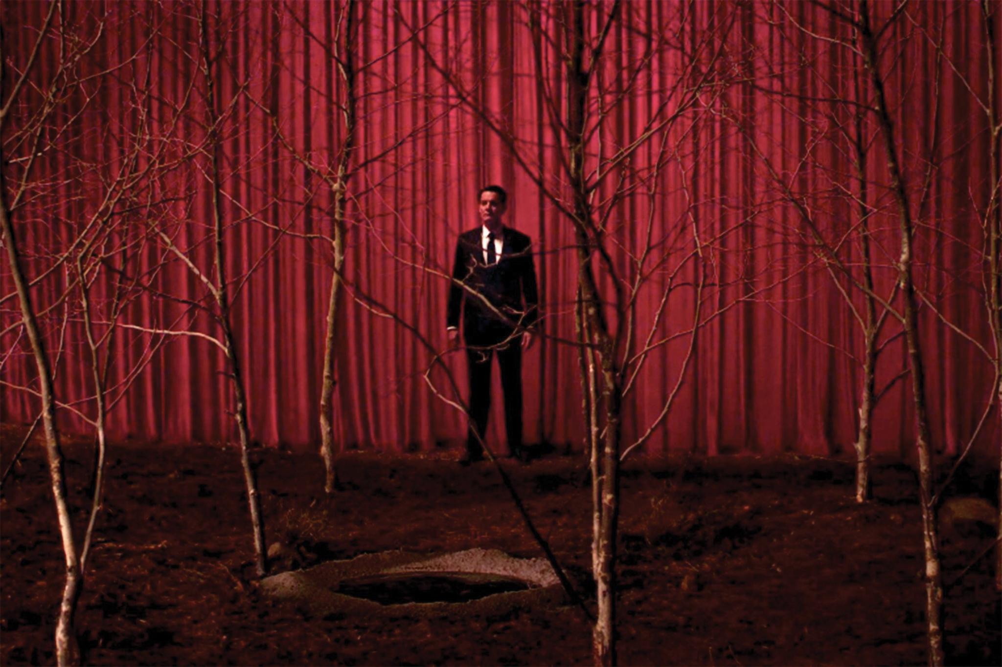 David Lynch   Cinemateca Paixão dedica ciclo ao realizador americano