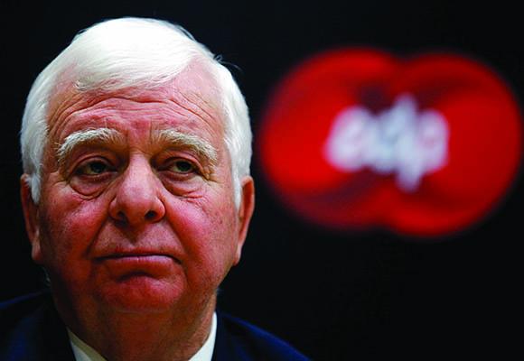 OPA/EDP: China Three Gorges discute detalhes com a empresa