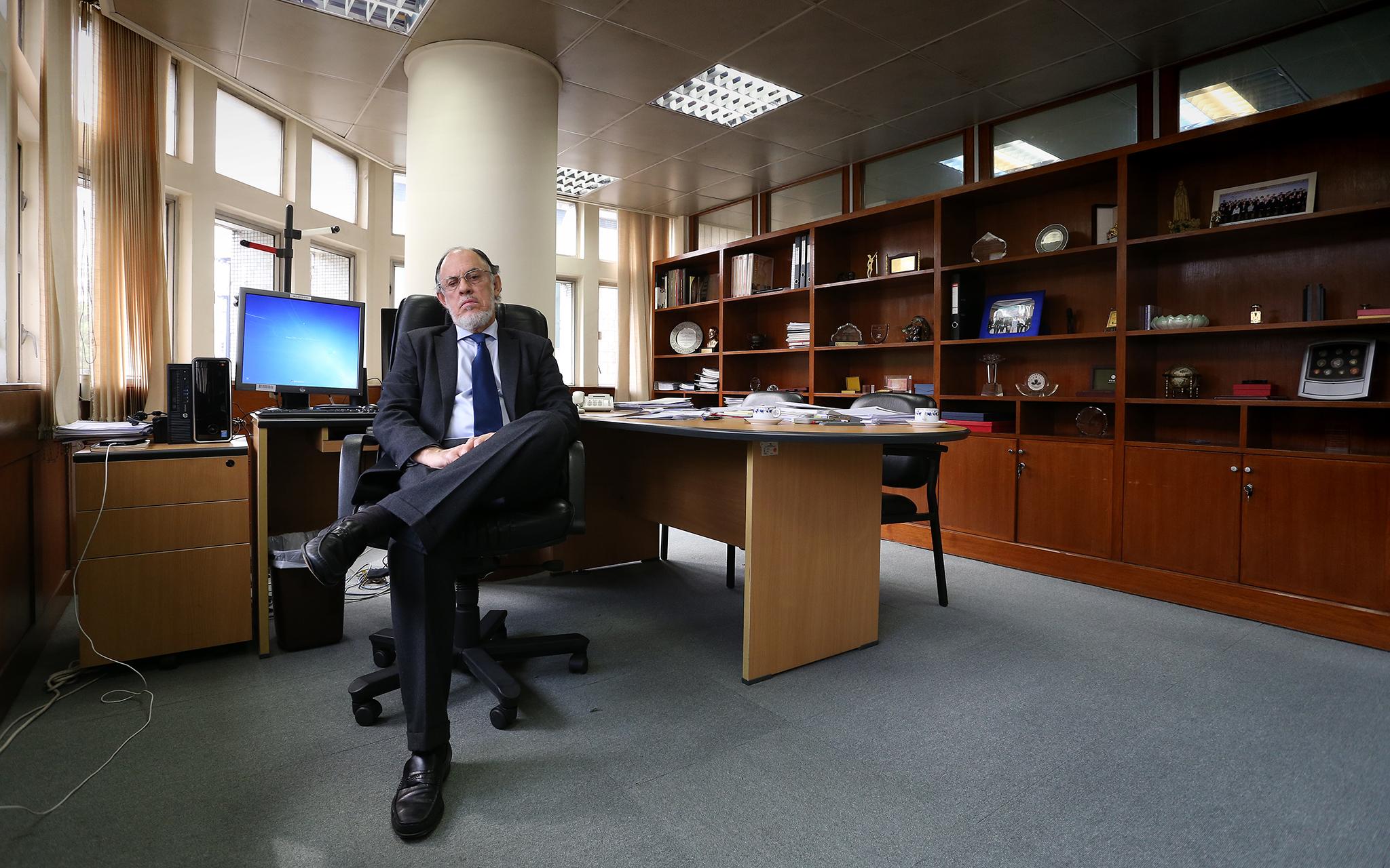 Economia | Félix Pontes critica a fraca relação comercial entre Macau e CPLP