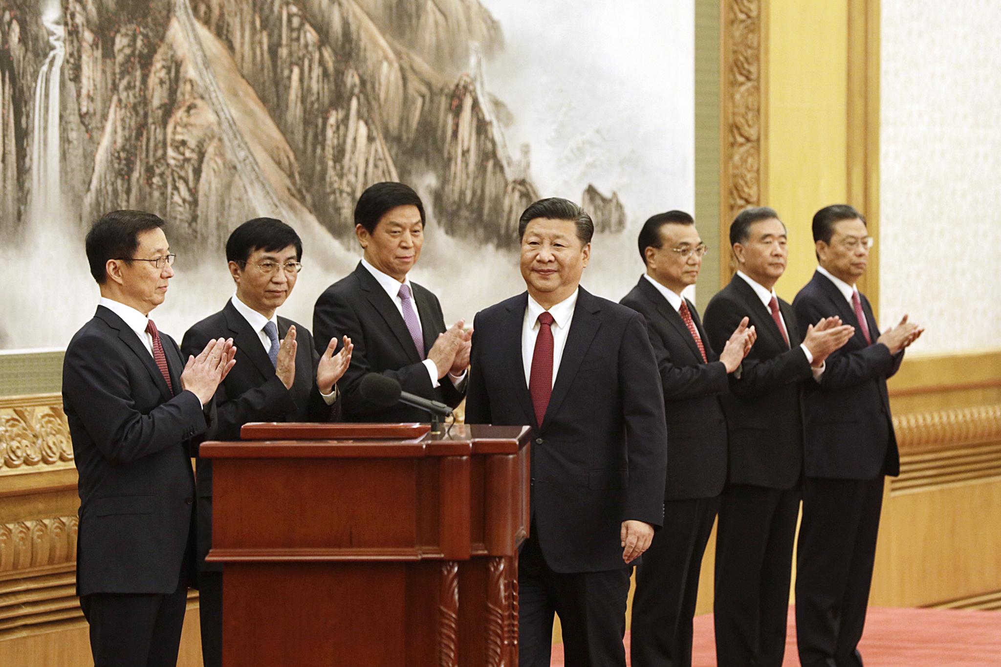 Amigo de juventude de Xi Jinping vai dirigir Escola do PCC