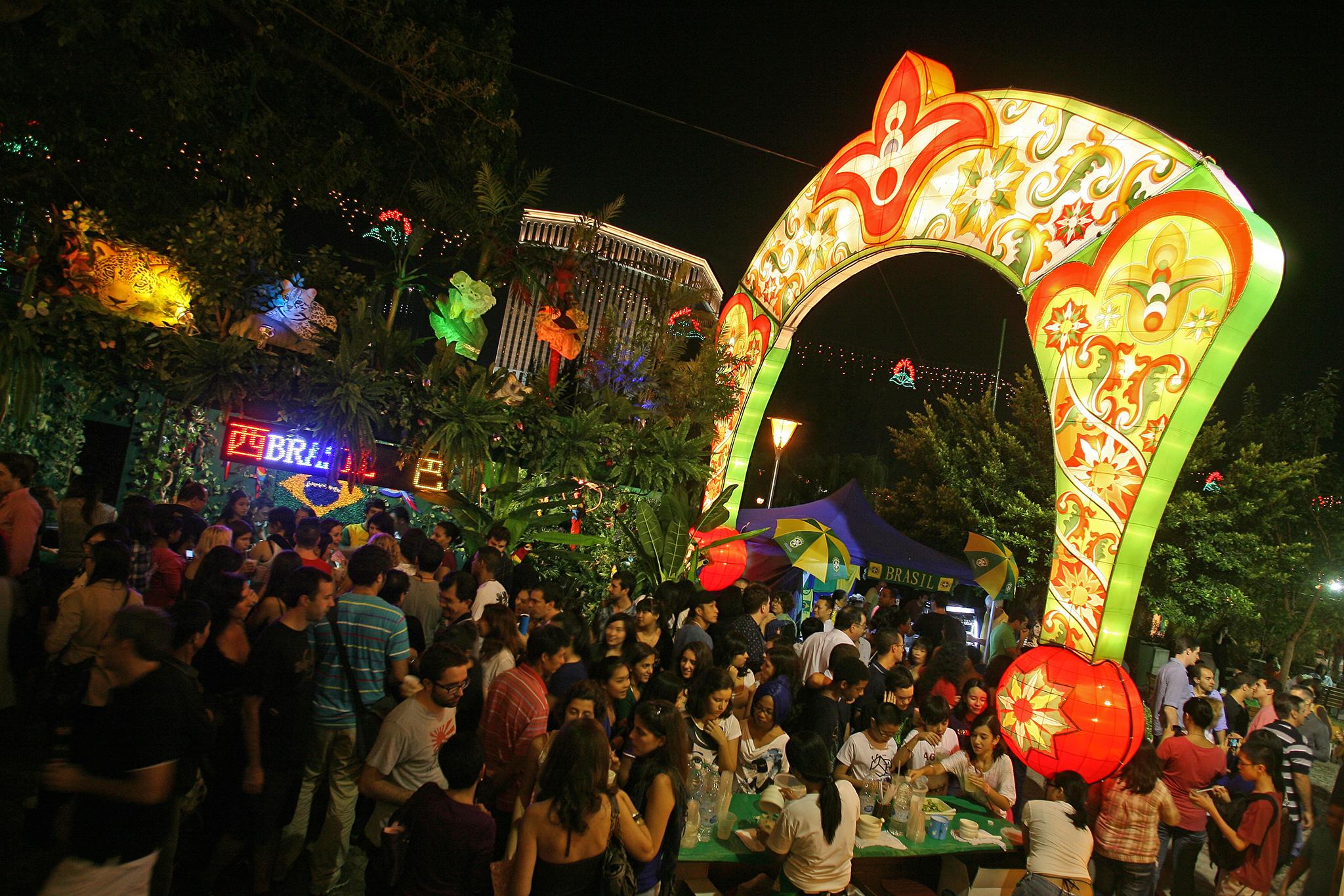 Intercâmbio | Nova associação quer promover cultura sino-lusófona a partir de Macau