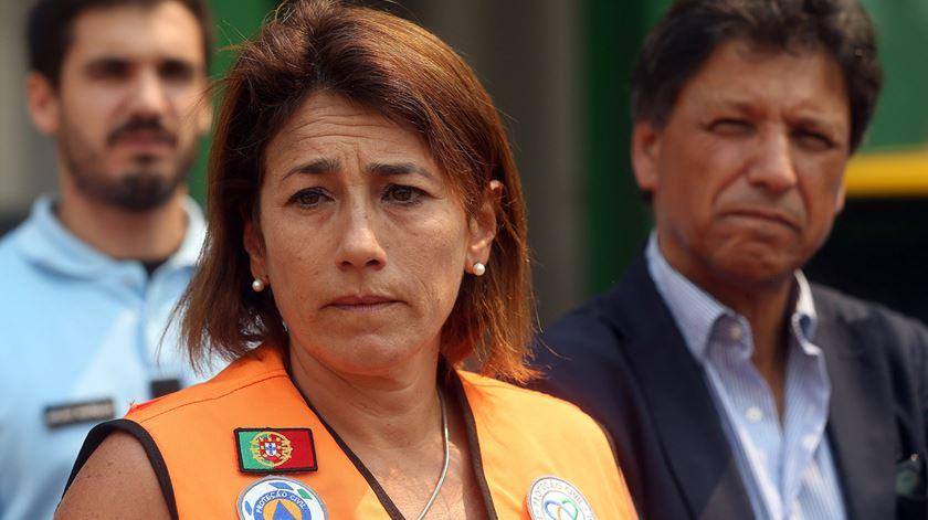 Constança Urbano de Sousa | Partido Socialista exprime reconhecimento a ministra