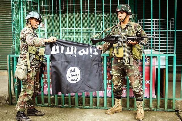Filipinas | Exército combate última dezena de 'jihadistas' em Maraw
