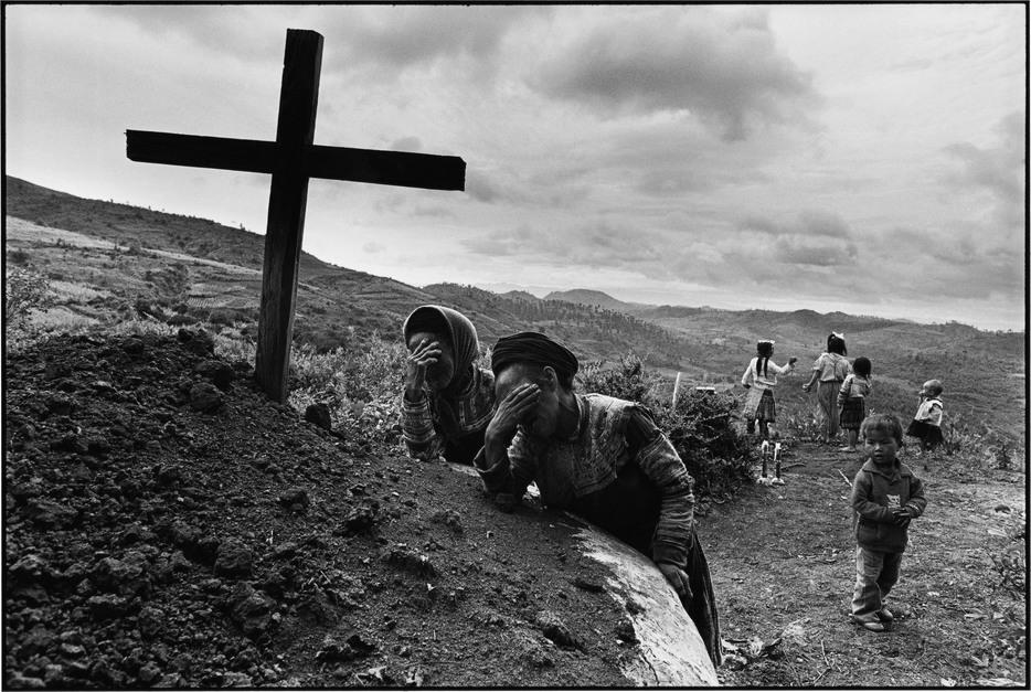 Trilogia fotográfica de Lu Nan no Museu Berardo