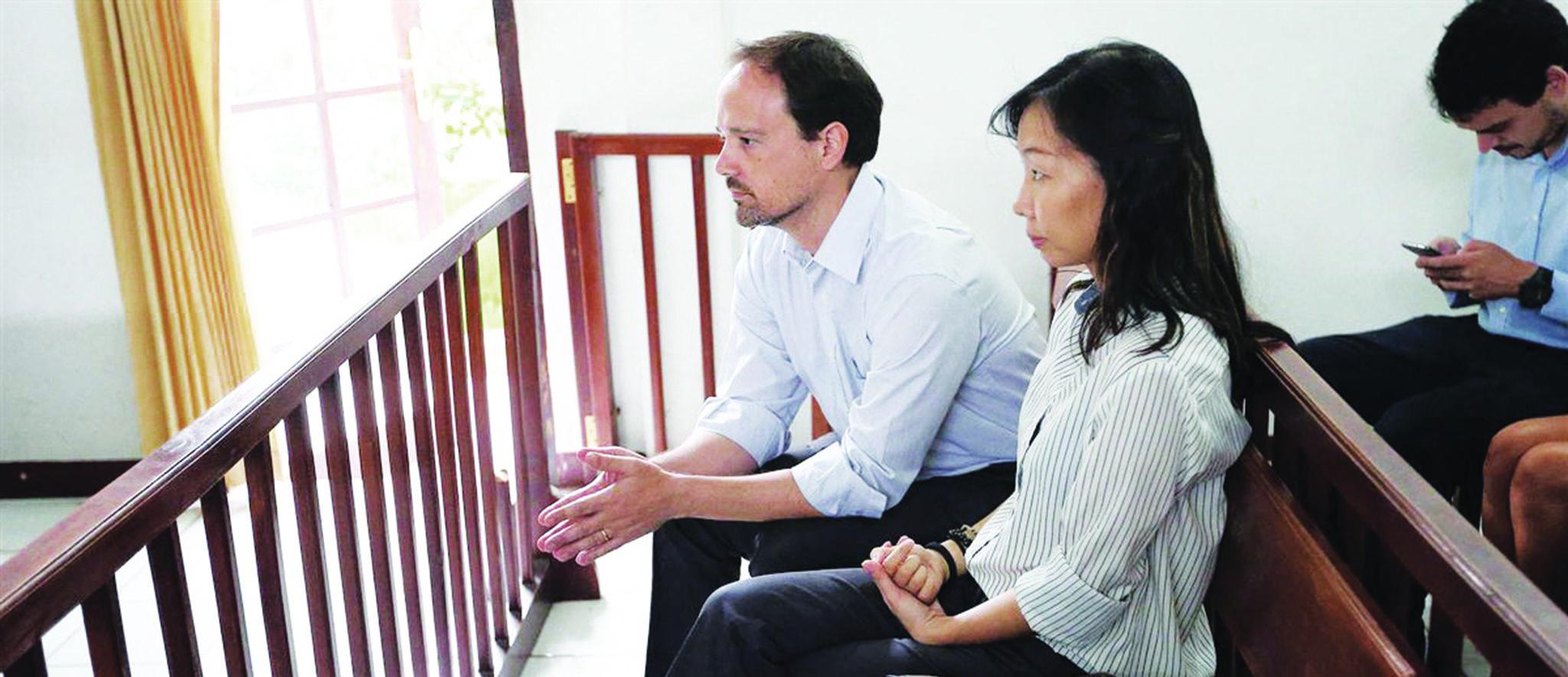 Justiça | Casal Guerra absolvido em Timor-Leste, mas caso conexo prossegue em Macau