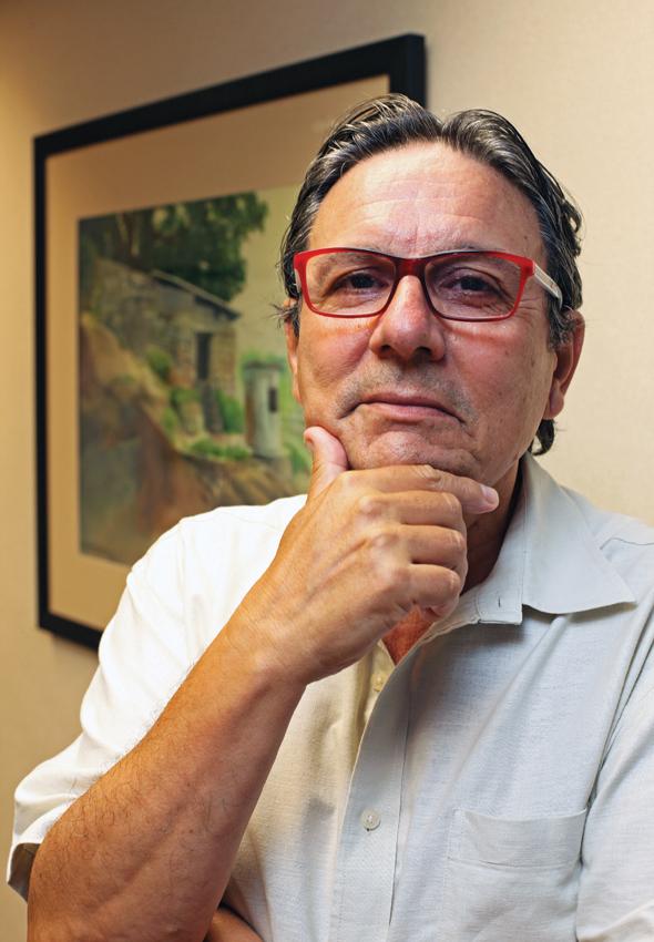 Gastronomia macaense | Historiador Fernando Sales Lopes lança novo livro
