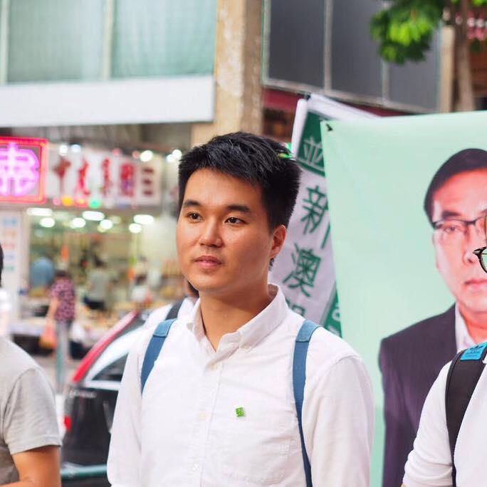 Novo Macau | Associação quer órgãos municipais organizados por áreas