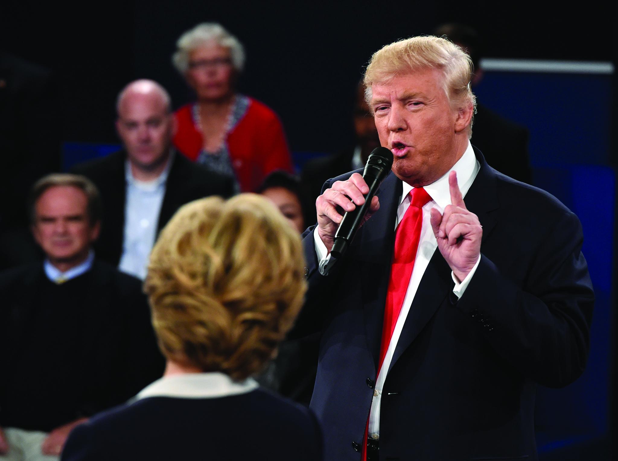 Comércio | Pequim e Bruxelas rejeitam protecionismo de Donald Trump