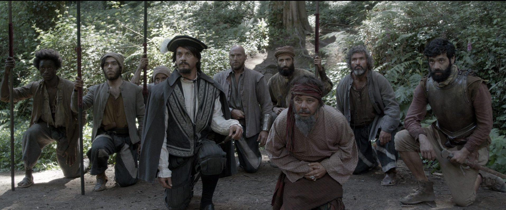 A Peregrinação –Um filme segundo João Botelho