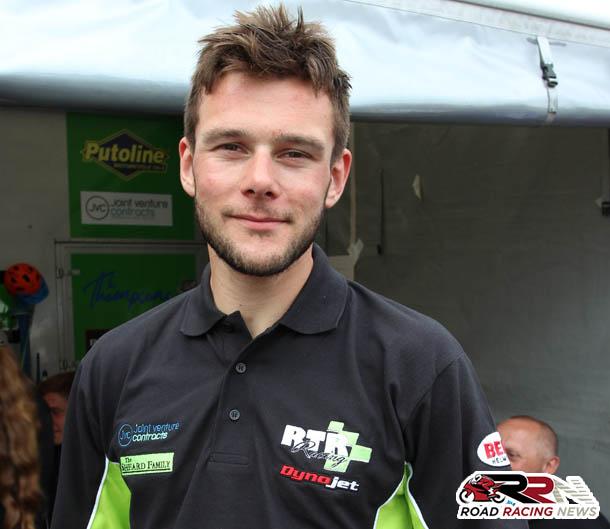 GP | Daniel Hegarty morreu hoje depois de acidente na Curva dos Pescadores