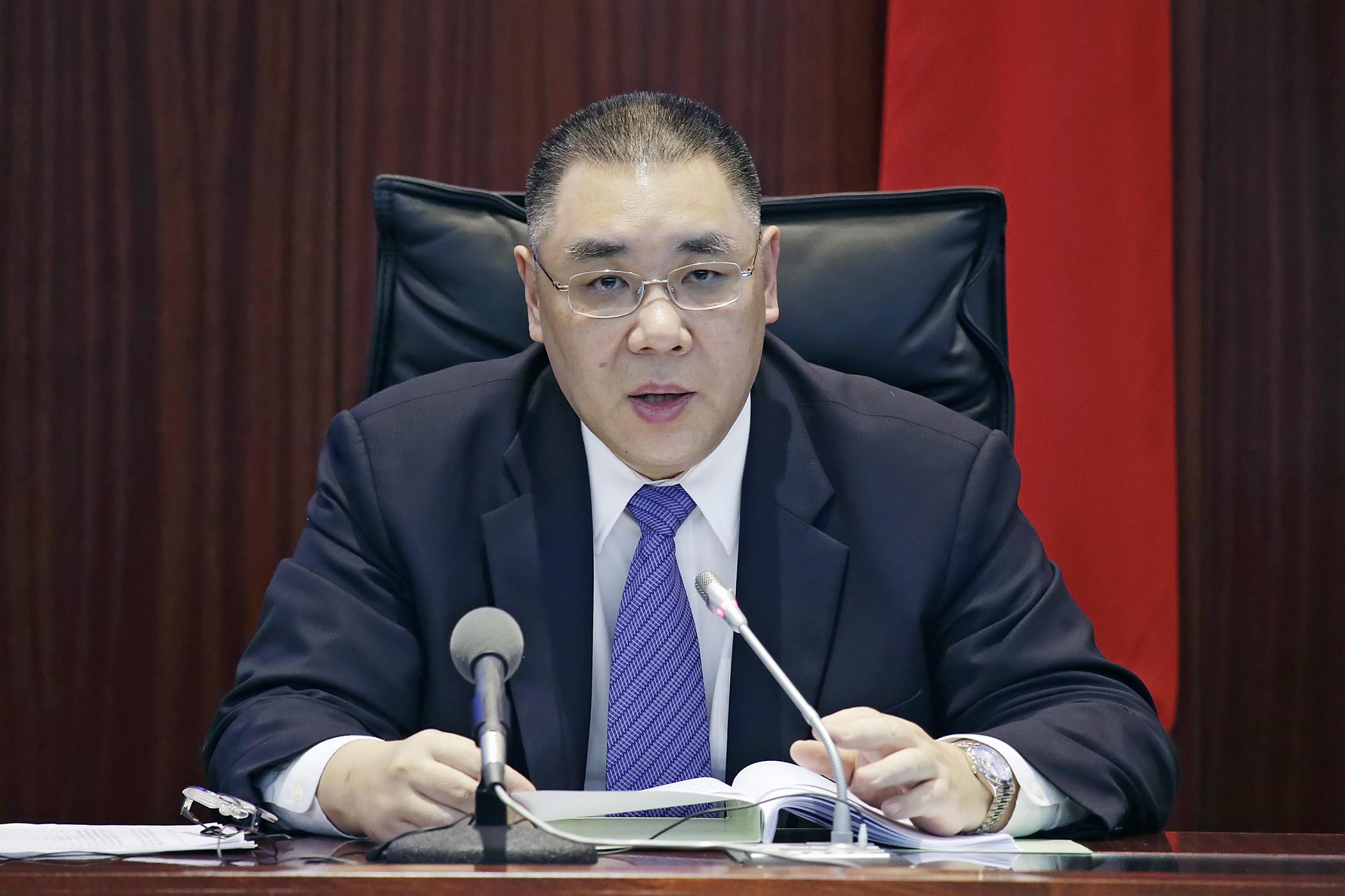 Macau prevê reserva financeira de 627,35 mil milhões de patacas no final deste ano