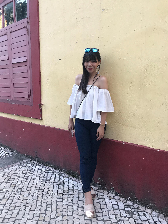 """Iris Sio, licenciada em marketing e professora:""""Ensinar crianças é muito fascinante"""""""