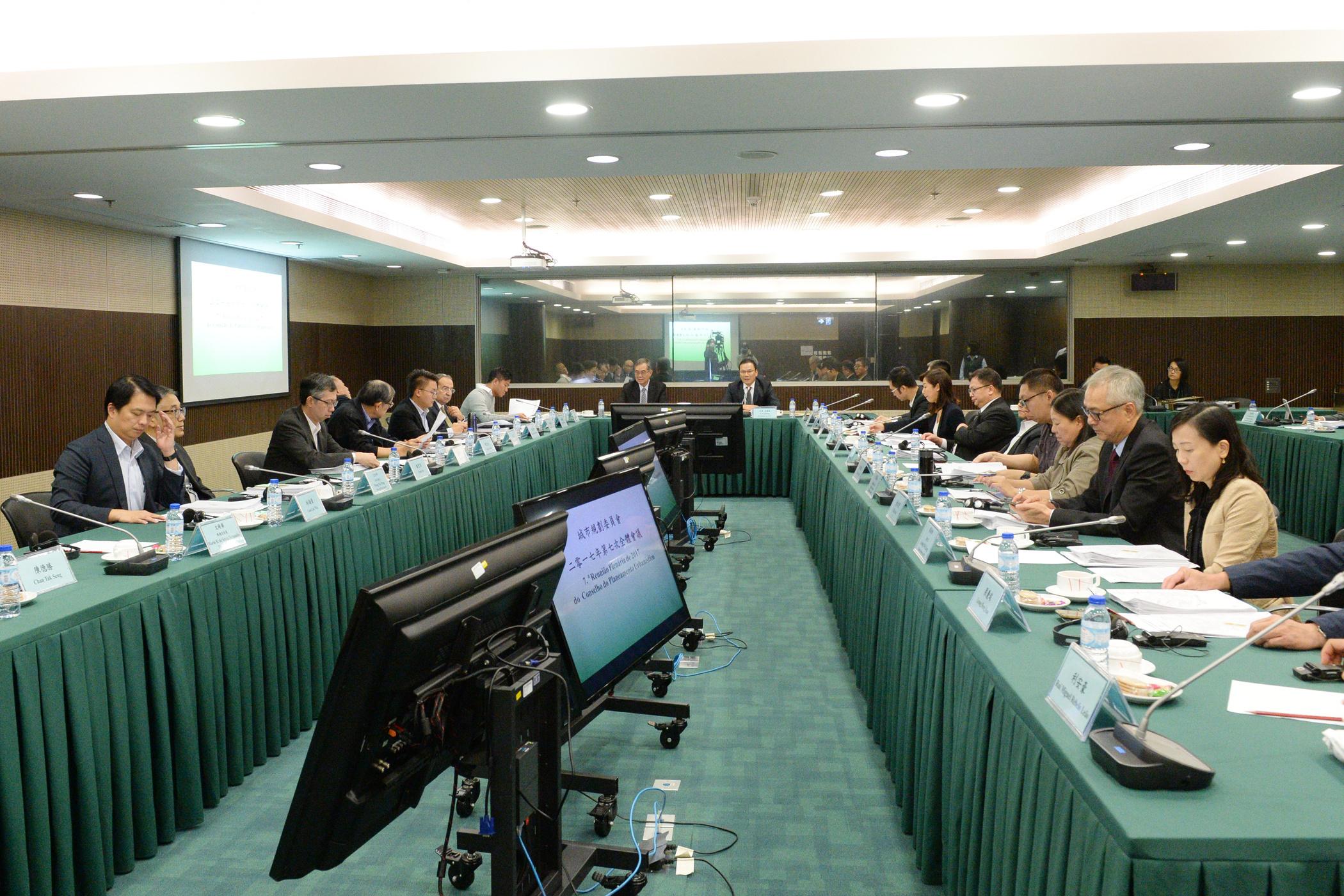 Hotel Palácio Imperial Beijing | DSSOPT promete ouvir opiniões