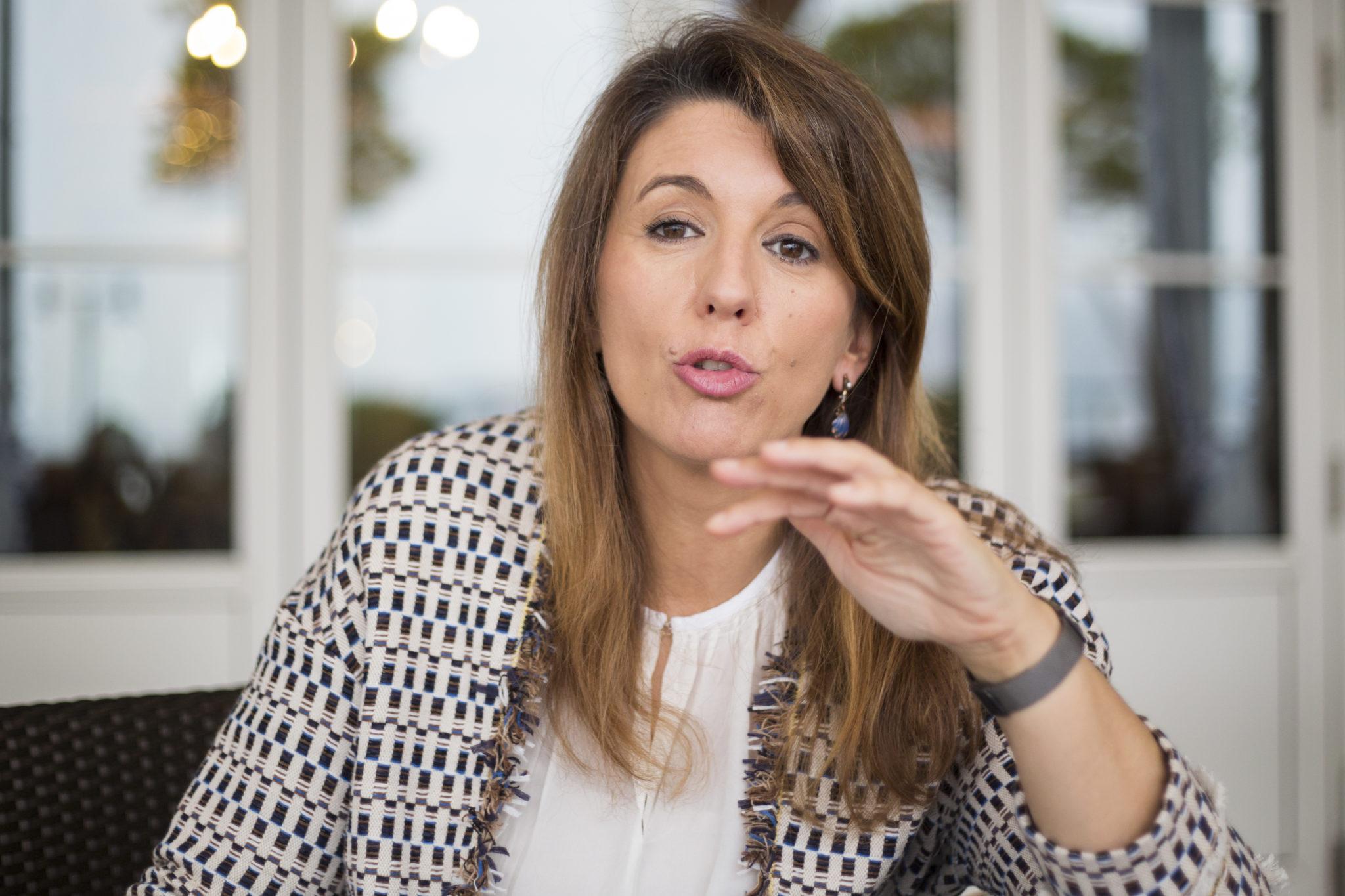 """Mariana França Gouveia:""""Macau tem forte potencial para ser um centro de arbitragem"""""""