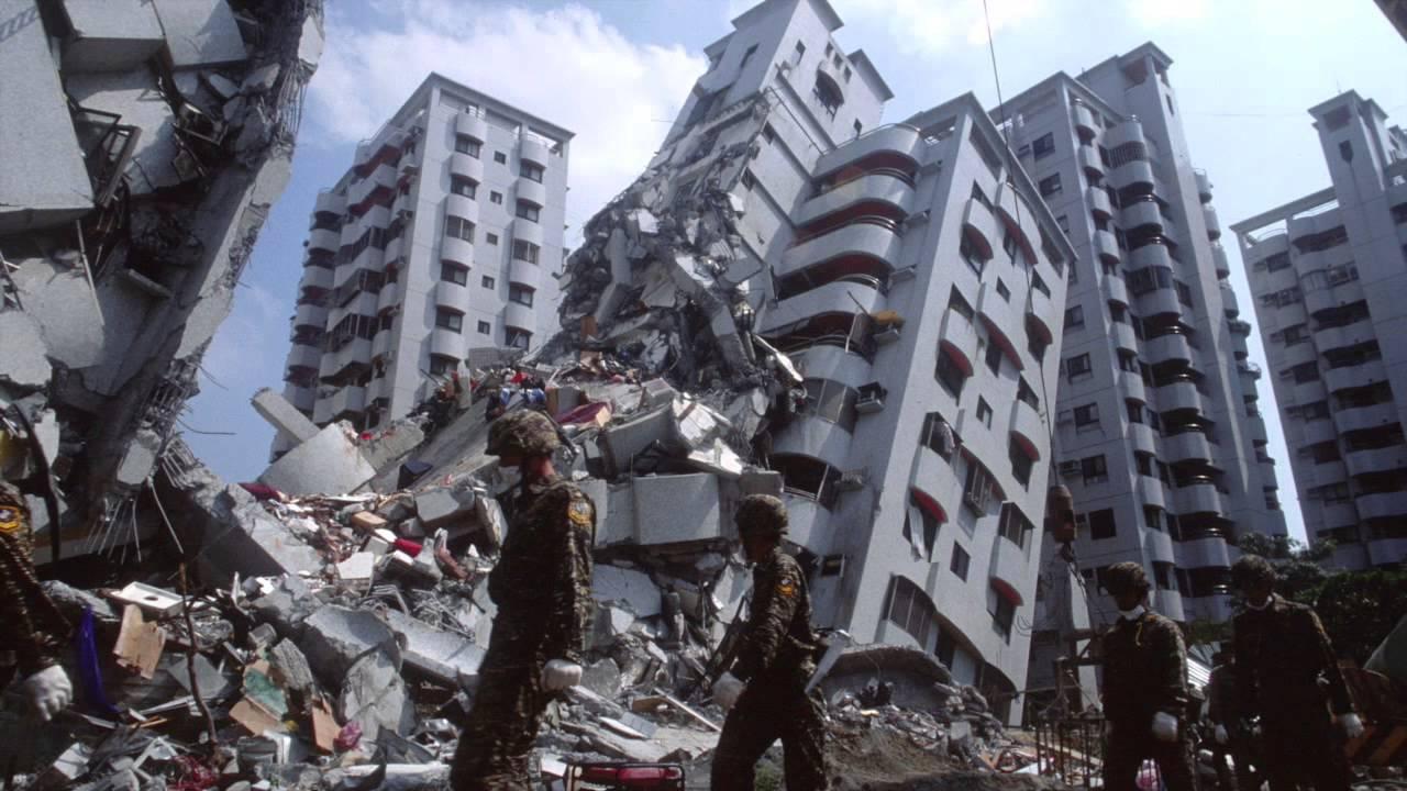 Pequim e Taipé colaboram num satélite para prever sismos