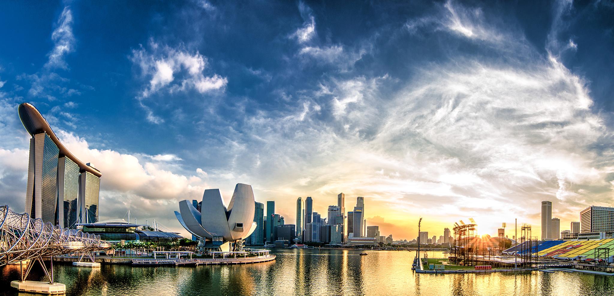 Estudo | Singapura ultrapassa Estados Unidos a atrair investimento chinês