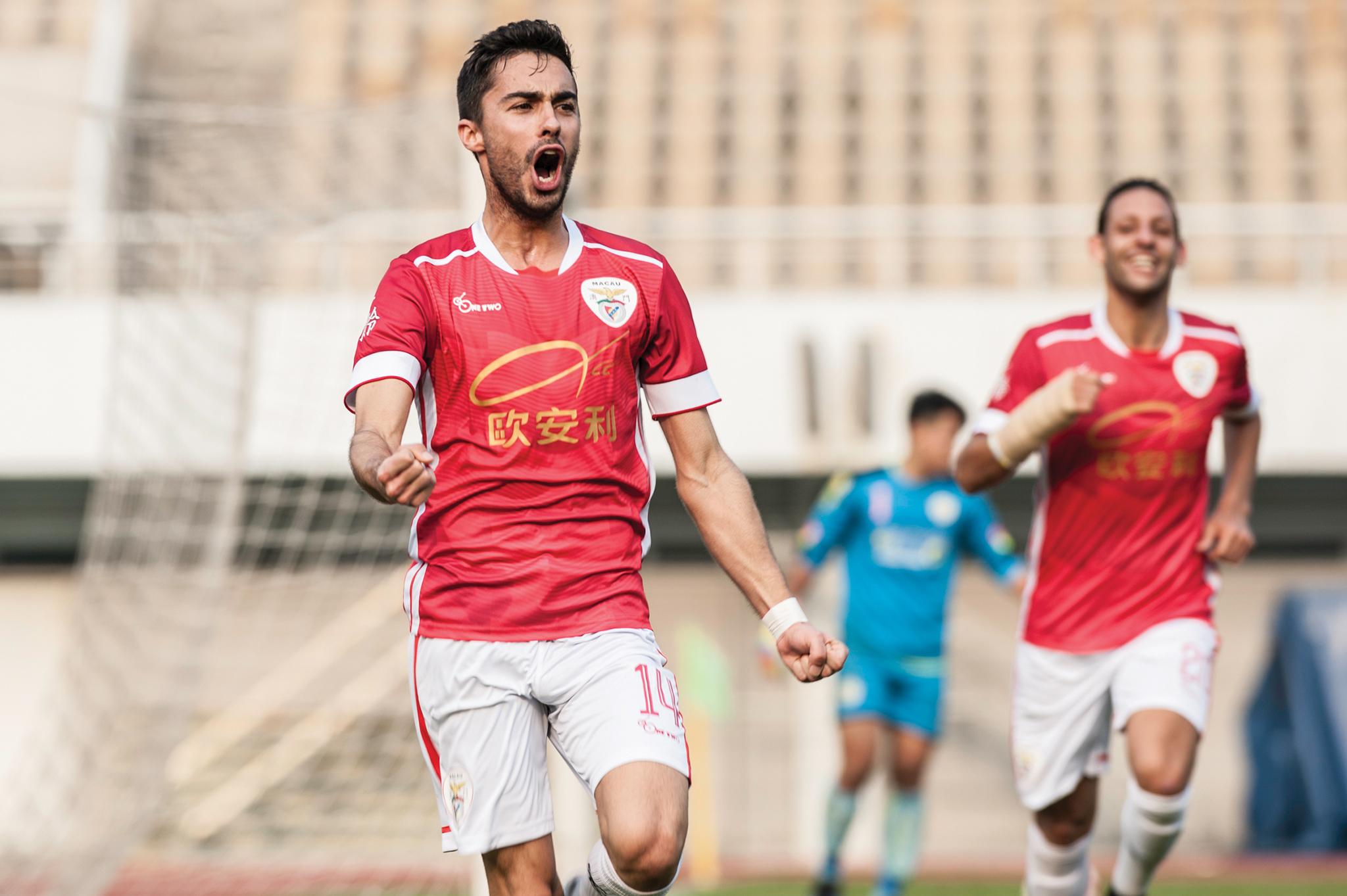 Benfica inicia campanha asiática em casa frente ao Hang Yuen FC
