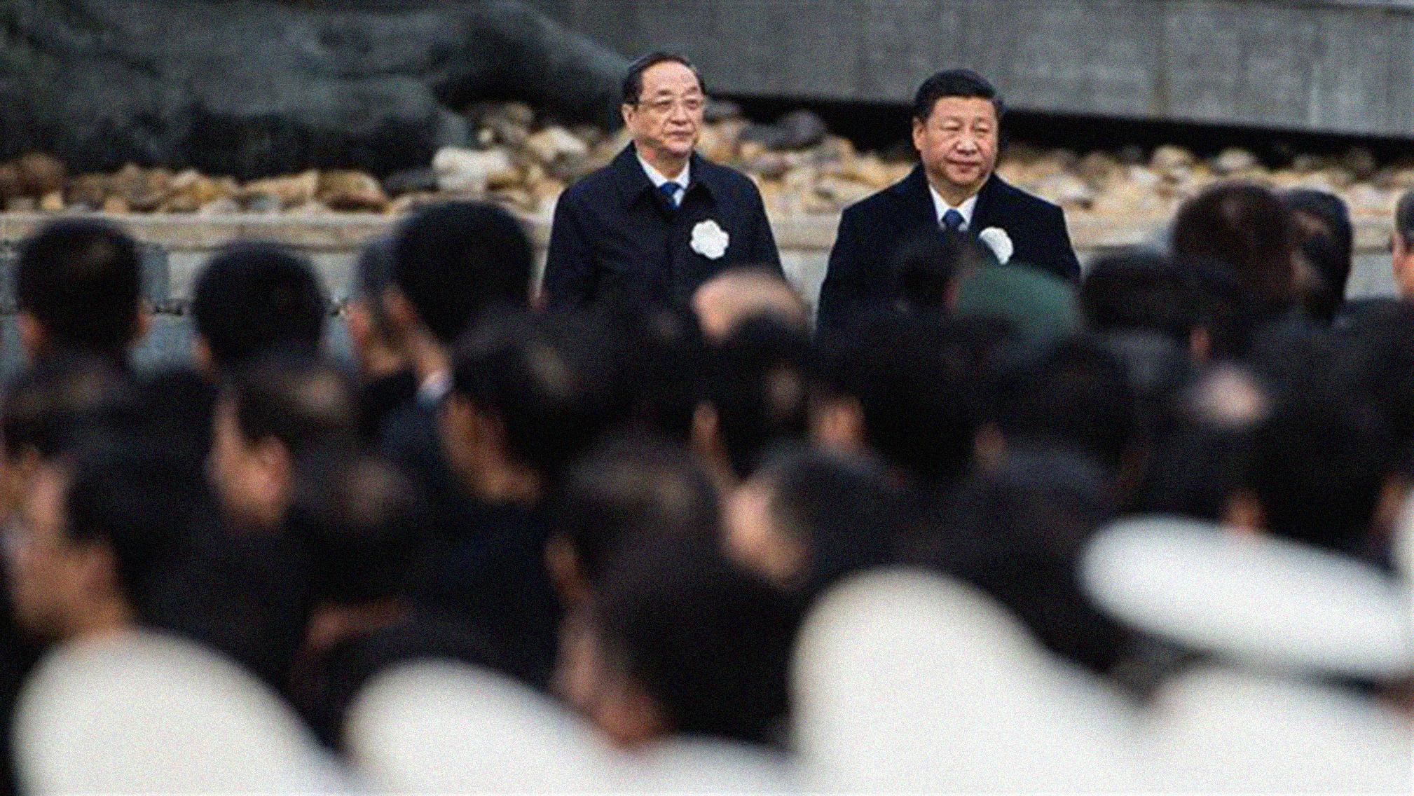 Massacre de Nanjing : China pede laços mais profundos com Japão