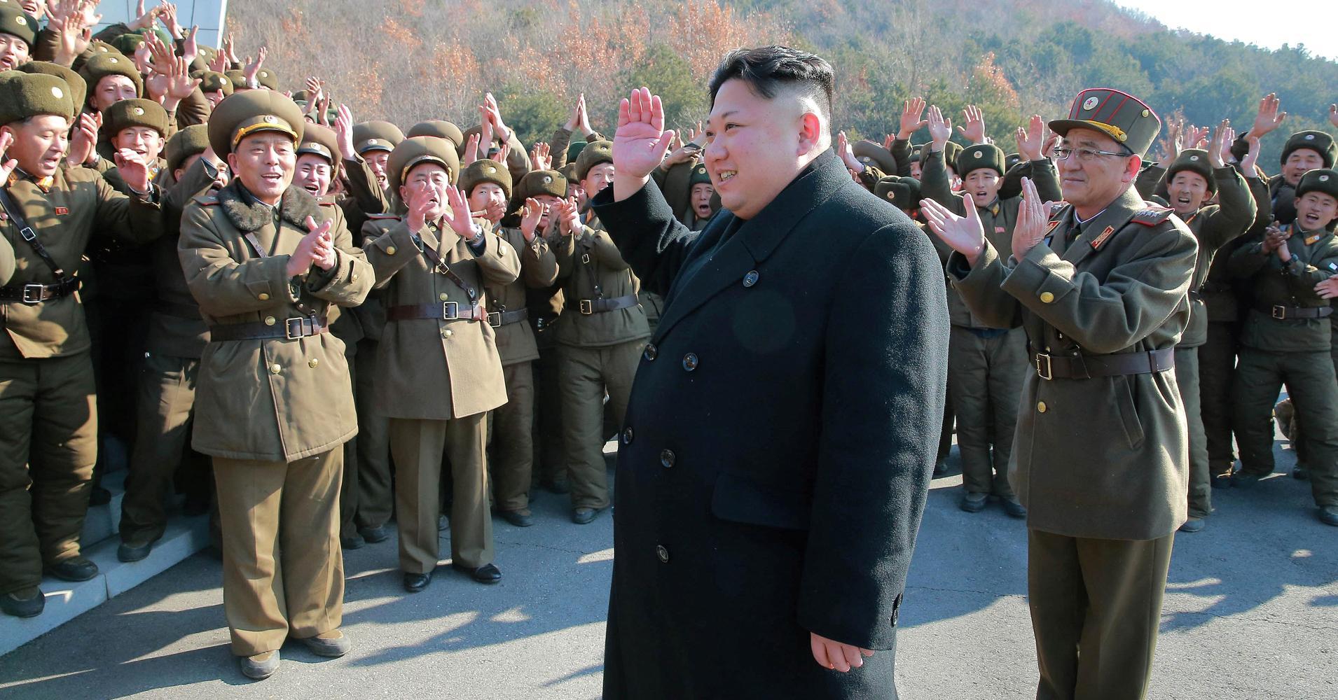 Coreia do Norte: China e Rússia saúdam vontade dos EUA de seguir via diplomática