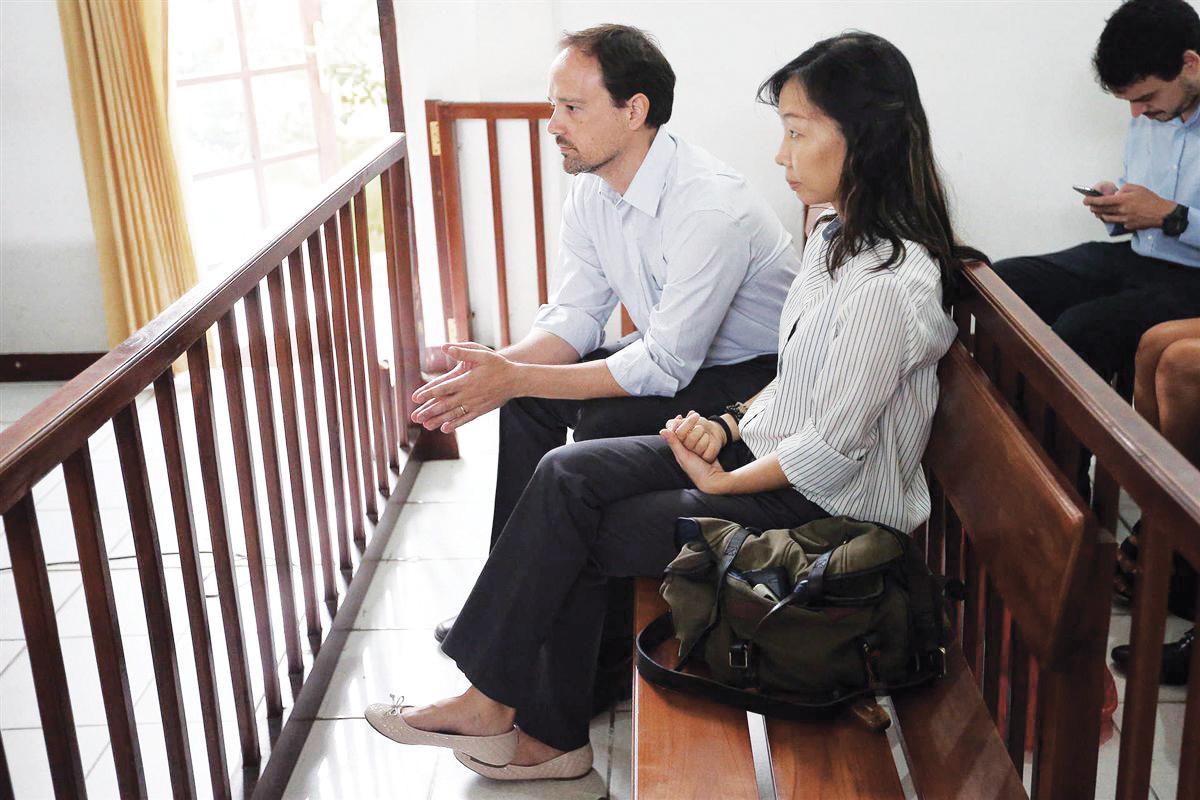Caso do casal Guerra não vai interferir nas relações entre Timor e Portugal, diz ministra