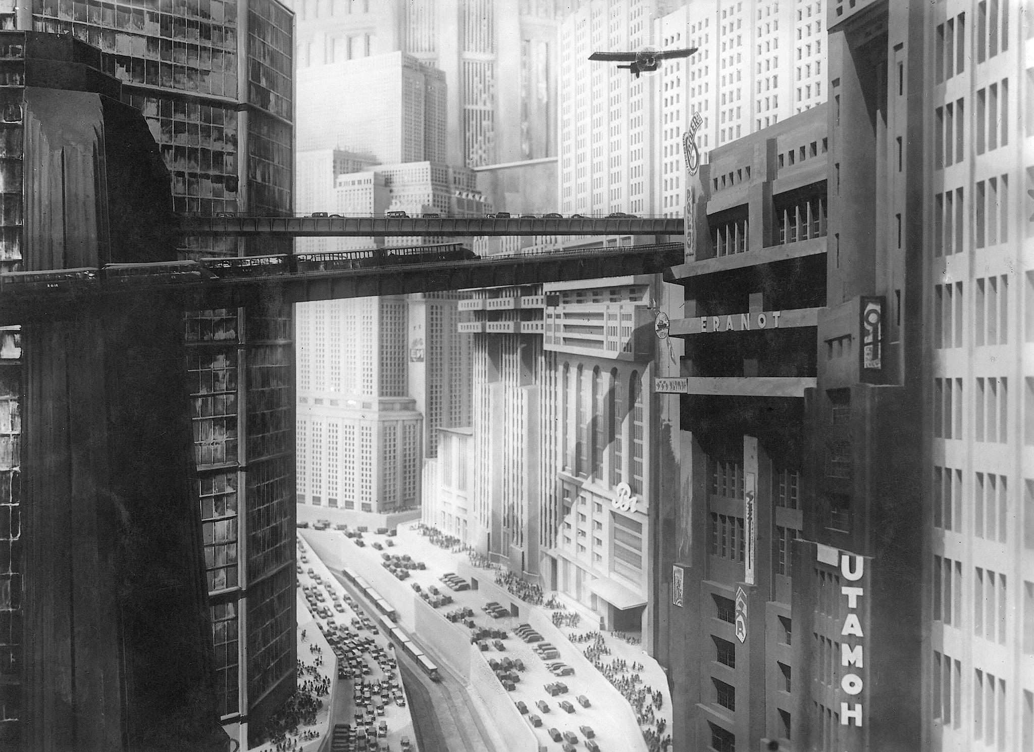 Megacidades, urbanização e desenvolvimento sustentável