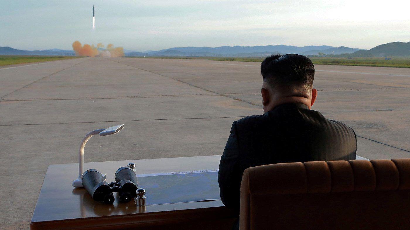 Coreia do Norte prepara novo lançamento de satélite