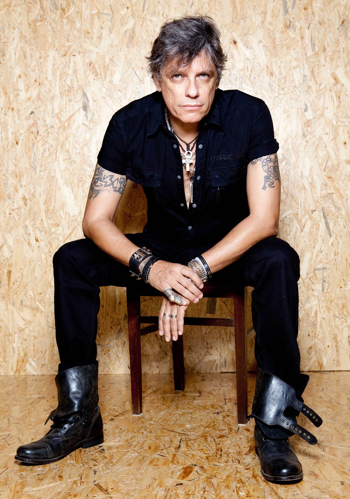 Zé Pedro, guitarrista dos Xutos e Pontapés, morreu aos 61 anos