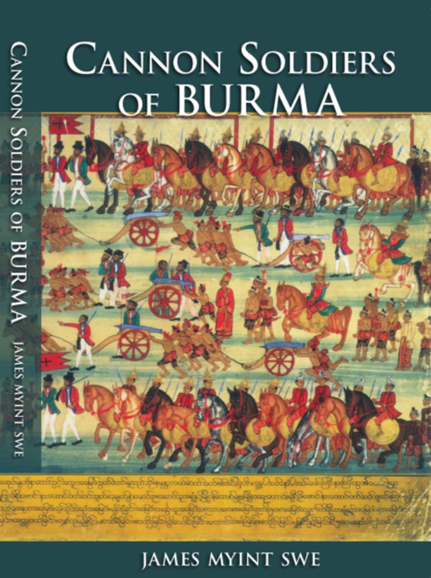Birmânia: Livro desvenda presença portuguesa mais de 500 anos depois