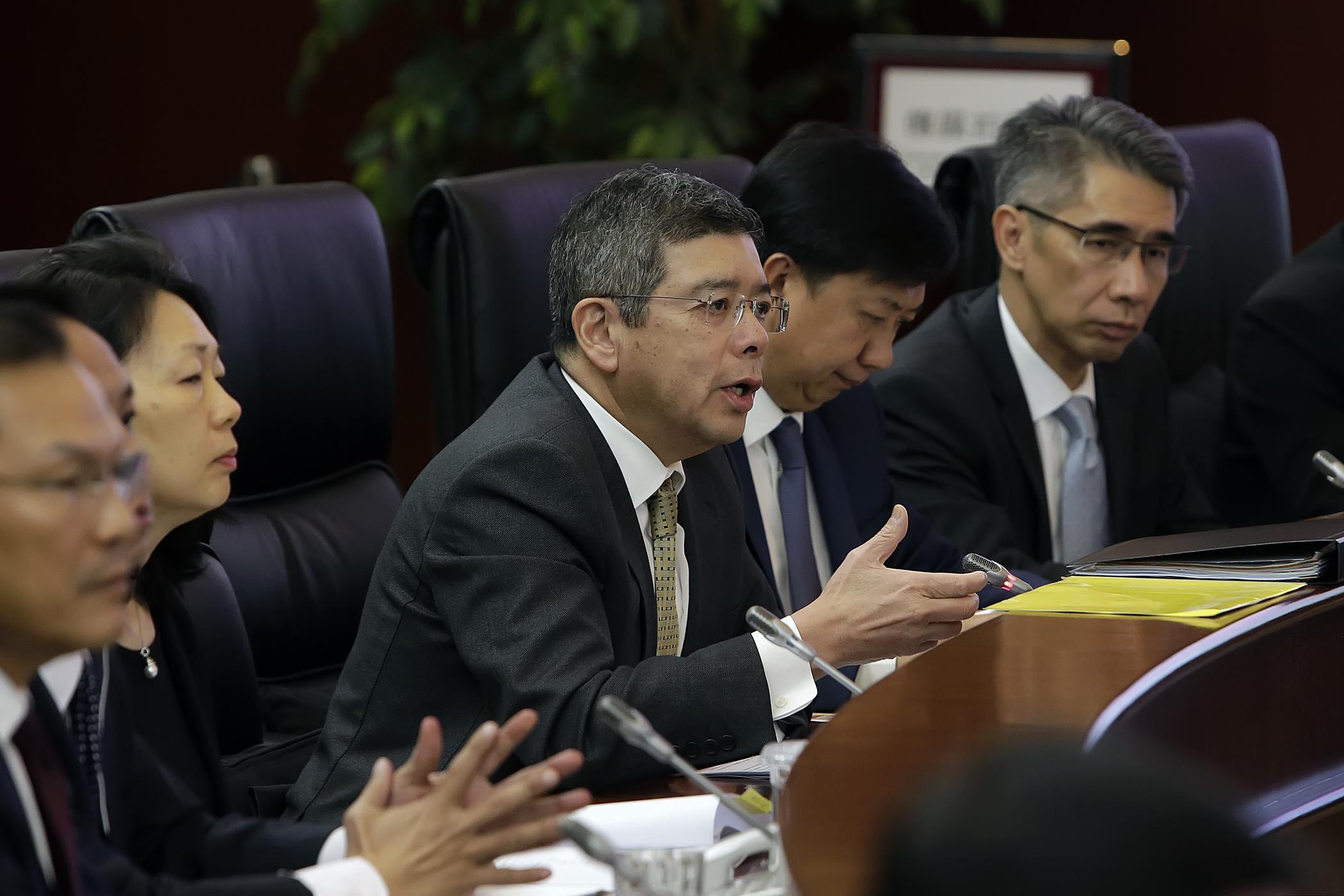 Táxis | Governo aguarda proposta de aumento de preços
