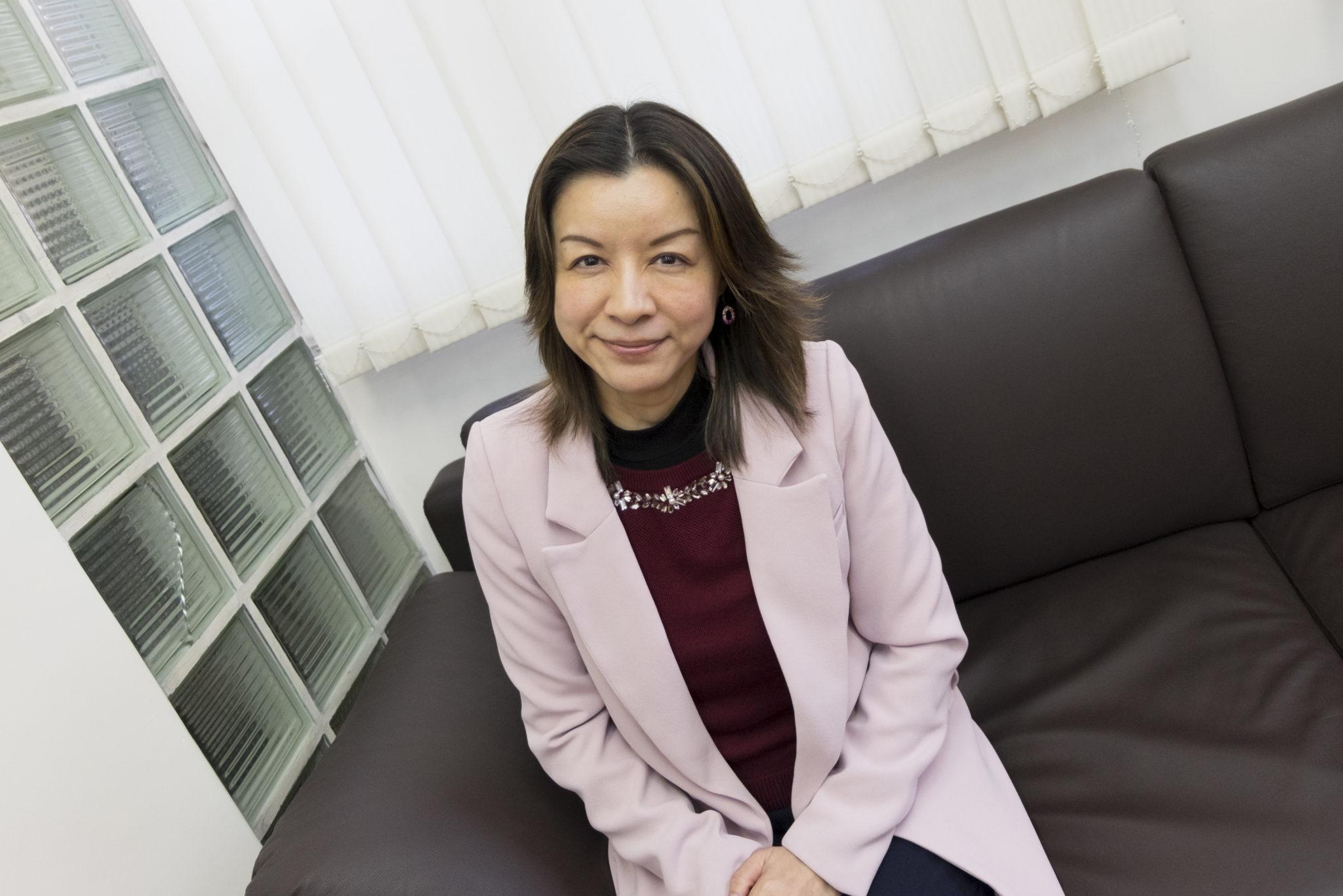 BO | Celeste Vong deixa o Instituto de Acção Social