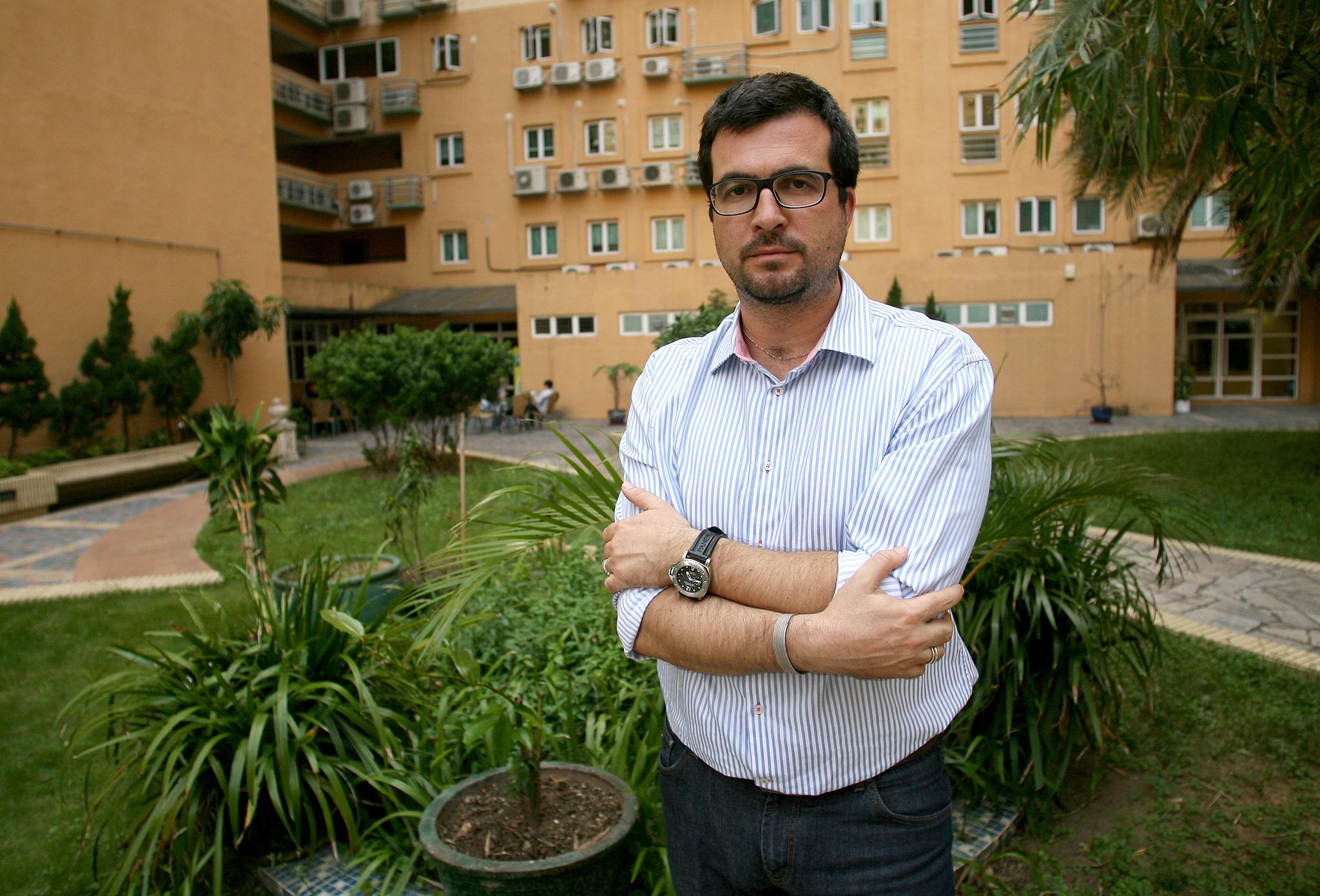 USJ | Tribunal dá como provado que Sautedé foi lesado por despedimento