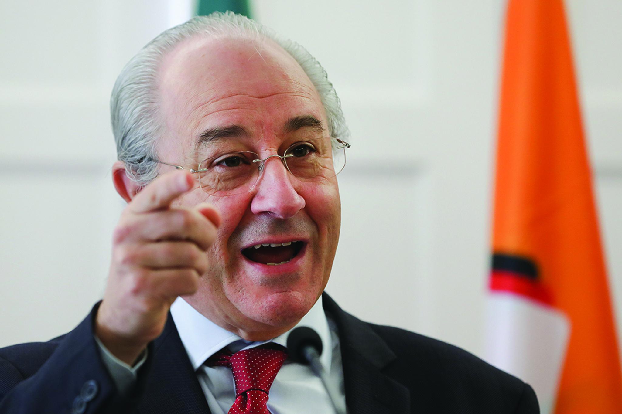 PSD tem novo presidente